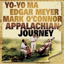 Mark O'Connor, Yo-Yo Ma - Appalachian Journey [New CD] Rmst