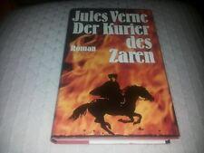 Jules Verne Der Kurier des Zaren Russland Sibirien Strogoff