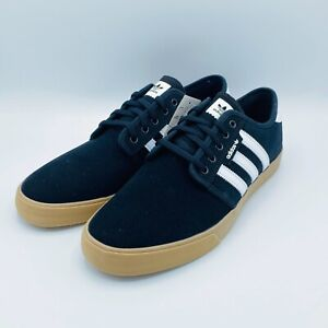 adidas Seeley Solid Sneakers for Men for Sale   Authenticity ...