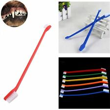 Washing Tools Cleaning Grooming Tooth Brush For Dog Toothbrush Pet Tooth Brush