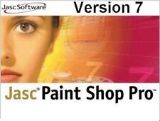Paint Shop Pro 7 - * DOWNLOAD hosted on my SSL certified Server