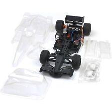 Vintage HPI Formula Ten 10th F1 Pan Car  HPI102851 & Tekin FX PRO speed control