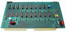 HP Agilent 4274A 04274-66508 A8 Display and Key Control Board 100% works