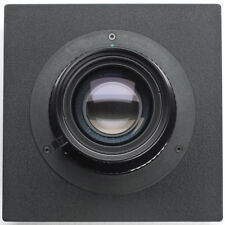 Schneider Symmar-S 180mm f5.6 DB Sinar Mount (NL #4)
