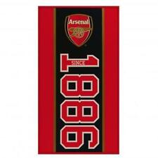 Arsenal Football Towels