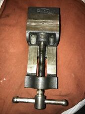 Vintage Eron Traditional Drill Press Vice P250