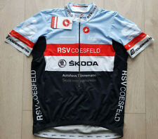 Brand New Original CASTELLI Cycling Jersey 3XL