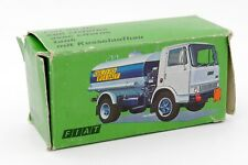 OLD CARS BOITE VIDE POUR CAMION CITERNE FIAT 90 NC OLDCARS ONLY BOX