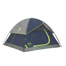 Coleman Sundome 4-Person Tent New