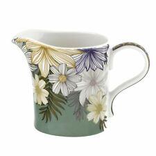 Portmeirion Atrium Collection Cream Jug Floral