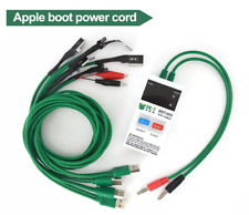 Power Supply Test Cable with Display for Apple iPhone X 8 8 PLUS 7 7 PLUS 6 6S