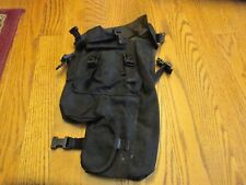 US GI  BLACK MILITARY CARRYING CASE AN/PRC-1! MINT & SEXY! POW! THE REAL DEAL!