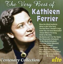 Kathleen Ferrier - Very Best of Kathleen Ferrier Centenary Collection [New CD]