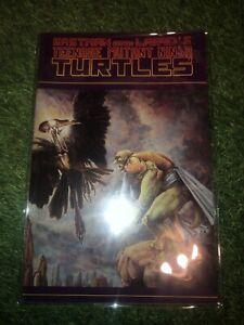 TEENAGE MUTANT NINJA TURTLES #36 Issue TMNT Mirage Comic 1991 VF/NM