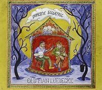 Old Man Luedecke - Domestic Eccentric [CD]