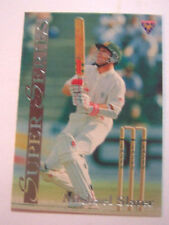 Futera Single Cricket Trading Cards 1994 Season