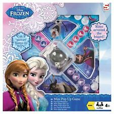 Official Disney Frozen Mini Pop Up board Game - Frustration