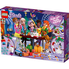 Lego Friends Advent Calendar 2019 - 41382