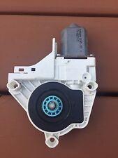 Audi A4 S4 Q5 Rear Right Door Window Regulator Motor 09-14 OEM 8K0959812A
