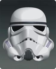 Star Wars Stormtrooper White Anime Cartoon Gaming Mouse Pad