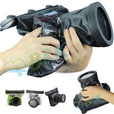 20M Underwater Waterproof Case Nikon D3100D 3200 D3300 D5100 D5300 D7000 D7100