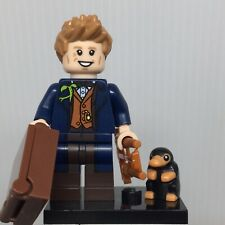 2 on a Sprue Tan Dark Magic Wand NEW LEGO 71948 Wands