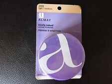 Almay Nearly Naked Loose Powder - LIGHT MEDIUM  #200 - New / Sealed Package