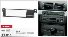 CARAV 11-011 1Din Marco Adaptador Kit Instalacion de Radio BMW 3-Series E46