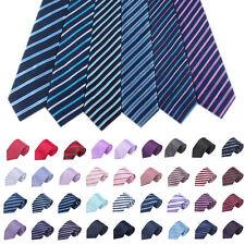 Unbranded Wide Ties, Bow Ties & Cravats for Men