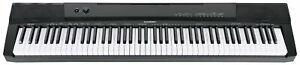 B-WARE Digital 88 Tasten Keyboard E-Piano Stage 146 Sounds Split Layer Twinova