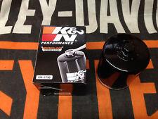 Harley KN-171B Oil Filter Ölfilter K&N