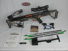 2015 Carbon Express Covert 3.4 Crossbow Package FLX Digital Camo