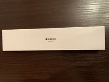 Brand New Smartwatch Apple Watch 3 38mm Black - Guarantee 1year