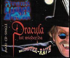 Frank Zander Dracula ist wieder da (1995) [Maxi-CD]