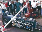 1960s NHRA Drag Racing-