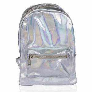 BACKPACK HOLOGRAPHIC