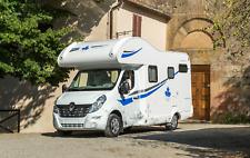 Wohnmobil Ahorn Camp 595 Neuwagen 170 PS Automatik Euro 6b