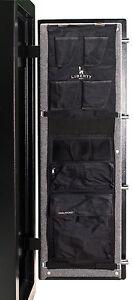 Liberty's Door Panel Organizer Pistol Kit Model 17 - Gun Safes Vault Accessories