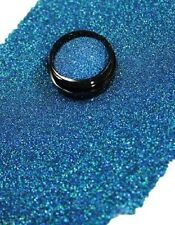 3ml Glitter 0,2mm, Sea Mist Hologramm, Puder in Acryl Dose, Nr. 801-013-a
