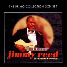 Jimmy Reed ESSENTIAL RECORDINGS Best Of 40 Songs COLLECTION New Sealed 2 CD