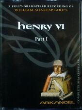 6ermc William Shakespeare's - Henry VI, Arkangel