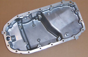 Saab 9-3 900 1994-2003 4 cyl engine (read description) OIL PAN NEW OEM  9144650