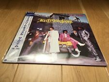 Prince/The Time - Ice Cream Castle - 1984 - Japanese Vinyl LP - P-13043 - MINT