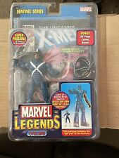 Marvel Legends Sentinel Series CYCLOPS Action Figure Variant Edition (SEALED)