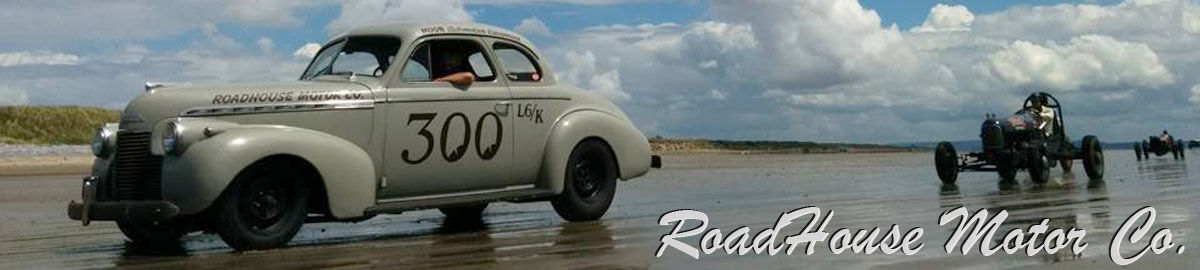 RoadHouse Motor Co
