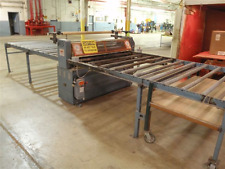 "HMT Model C62M/545 60"" Heated Pinch / Lamination Roll"