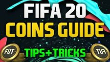 HOW TO MAKE 100K FIFA 20 COINS GUIDE - PS4/XBOX - FAST DELIEVERY