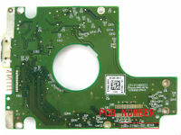 USB 3.0 HDD PCB/Logic Board /Board Number:2060-771961-001