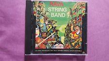 ENRICO RAVA - STRING BAND. CD TIMBRO SIAE ROSSO A SECCO