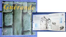 Guérande, architecture et patrimoine, C&R éditions, 2000, 32 pages, illustré